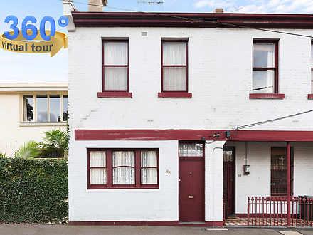58 Faraday Street, Carlton 3053, VIC House Photo