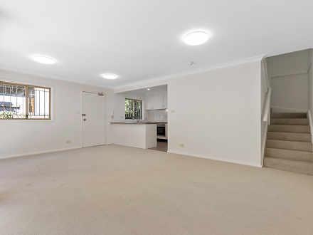 6/23-25 Ilka Street, Lilyfield 2040, NSW Townhouse Photo