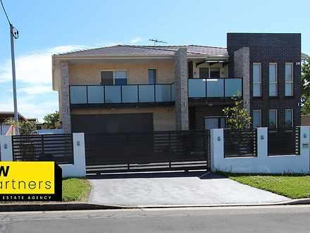 176 Neville Street, Smithfield 2164, NSW House Photo