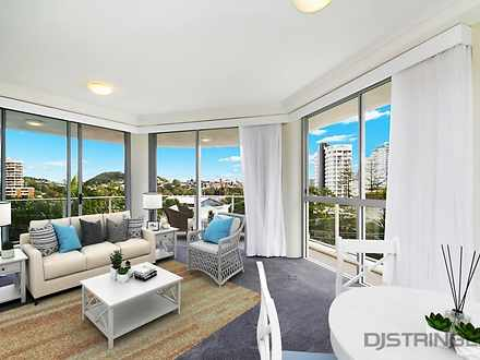 344/6-8 Stuart Street, Tweed Heads 2485, NSW Apartment Photo