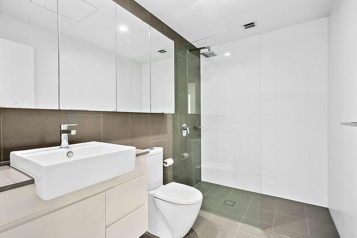 201/828 Elizabeth Street, Waterloo 2017, NSW Apartment Photo