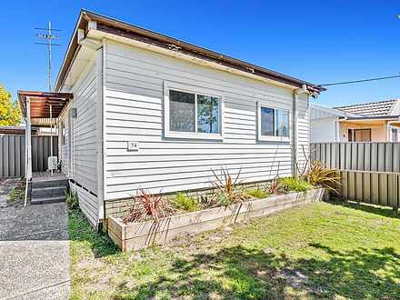 74 Bourke Road, Ettalong Beach 2257, NSW House Photo