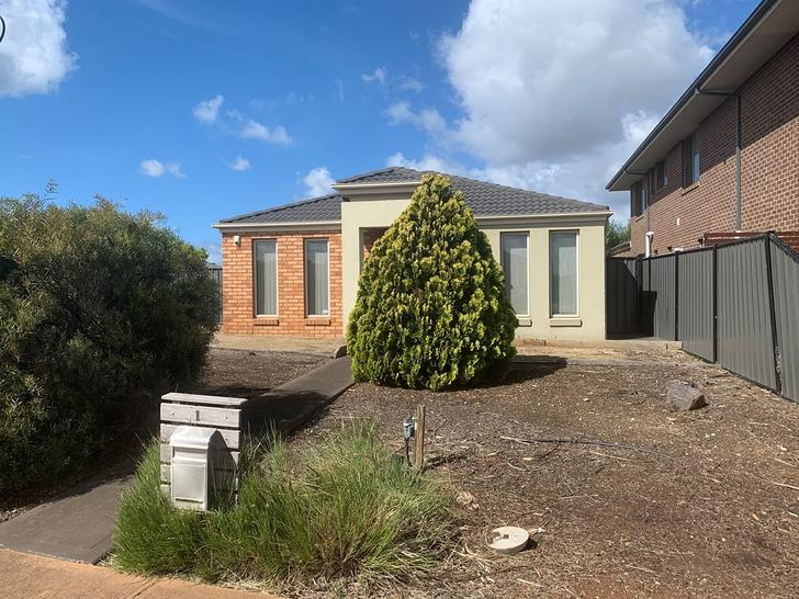 1 Dargy Amble, Point Cook 3030, VIC House Photo