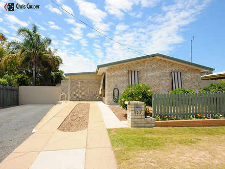 122 Elizabeth Street, Urangan 4655, QLD House Photo