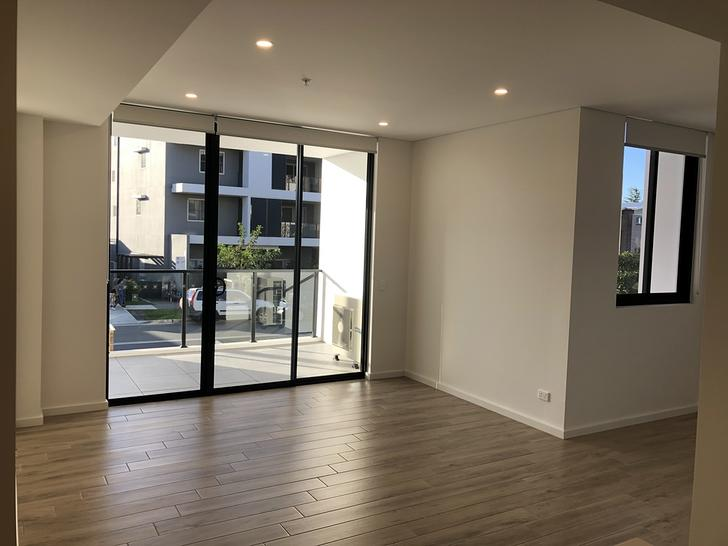 107/14-16 POPE STREE Smith Street, Ryde 2112, NSW Apartment Photo