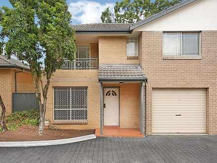 19/57 Bellevue Avenue, Georges Hall 2198, NSW Townhouse Photo