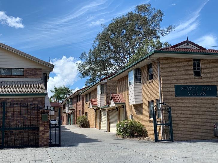 5/8-12 Quinn Street, Toowong 4066, QLD Townhouse Photo