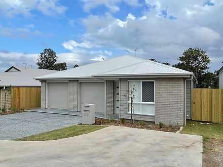 5A/81 Richards, Loganlea 4131, QLD House Photo