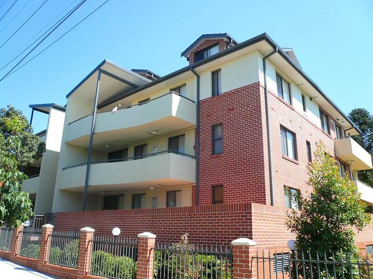 28/11-13 Crane Street, Homebush 2140, NSW Unit Photo