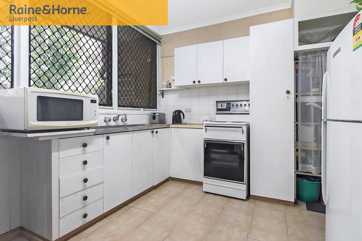 7/17 Lachlan Street, Warwick Farm 2170, NSW Townhouse Photo
