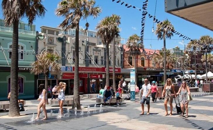 307/48 Sydney Road, Manly 2095, NSW Studio Photo