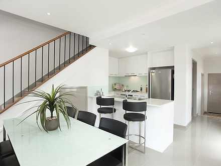 31/18 Whitley Street, Mount Gravatt East 4122, QLD Townhouse Photo
