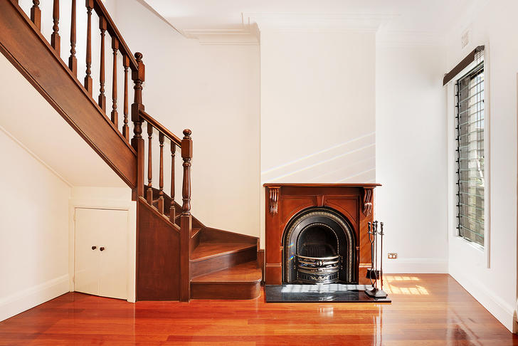 84 Fitzroy Street, Surry Hills 2010, NSW House Photo