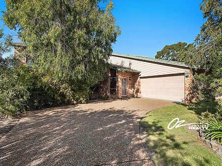 112 Waldegrave Crescent, Vincentia 2540, NSW House Photo