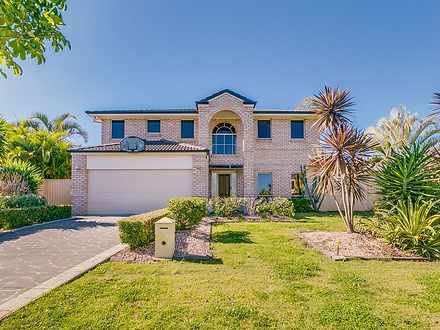 171 Crestwood Drive, Molendinar 4214, QLD House Photo
