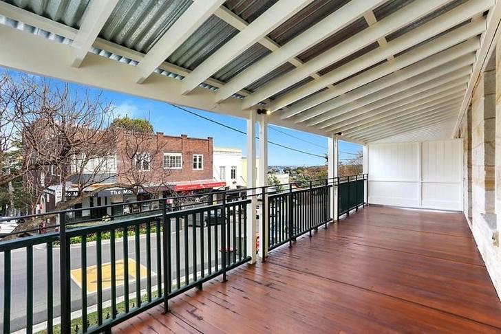 8/34-40 Union Street, Mcmahons Point 2060, NSW Townhouse Photo
