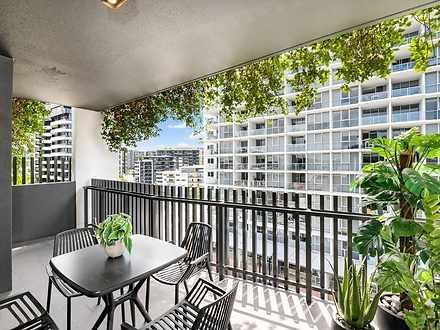801/43 Wyandra Street, Teneriffe 4005, QLD Apartment Photo