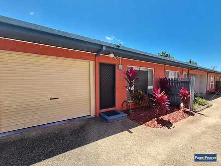 7/6 Howitt Street, North Ward 4810, QLD Unit Photo