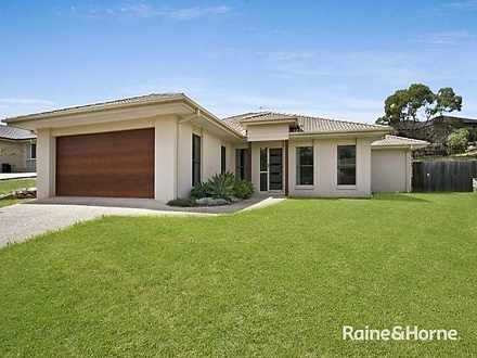 15 Yaggera Place, Bellbowrie 4070, QLD House Photo