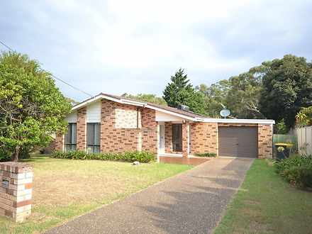 6 Byron Avenue, North Nowra 2541, NSW House Photo