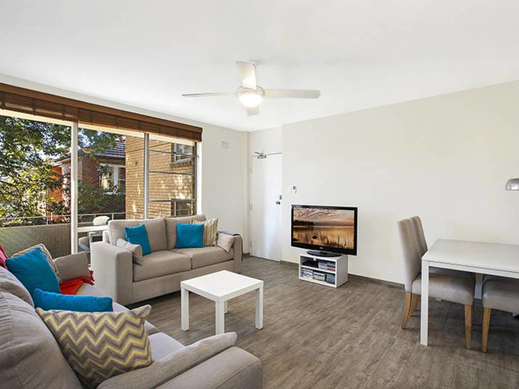 3/142 Ernest Street, Crows Nest 2065, NSW Apartment Photo