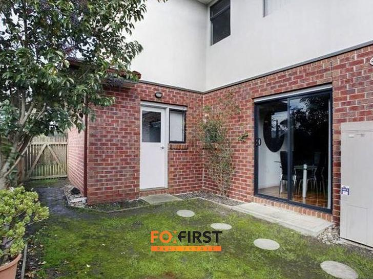 1/69 Clayton Road, Oakleigh East 3166, VIC Townhouse Photo