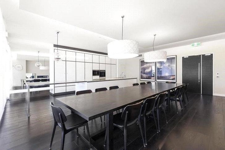 109N/229 Toorak Road, South Yarra 3141, VIC Apartment Photo
