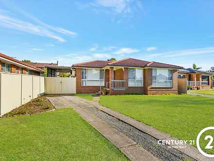 4 Willmot Street, Bossley Park 2176, NSW House Photo