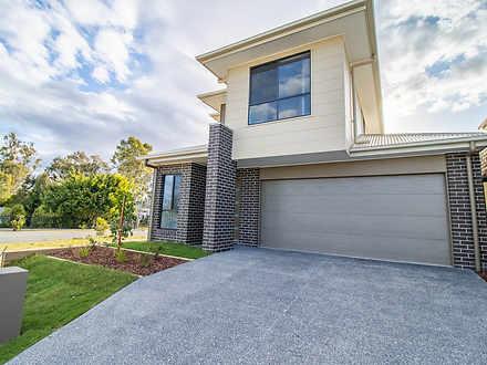 89 Riverbrooke Drive, Upper Coomera 4209, QLD House Photo