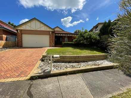 9 Rostrata View, Mill Park 3082, VIC House Photo
