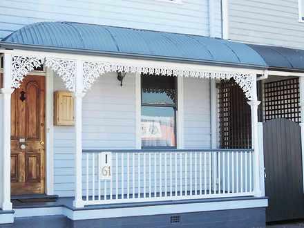 61 Smith Street, North Hobart 7000, TAS House Photo