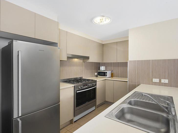 26/12-14 George Street, Liverpool 2170, NSW Apartment Photo