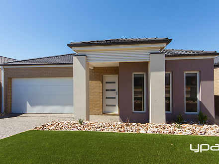 35 Voyager Drive, Fraser Rise 3336, VIC House Photo
