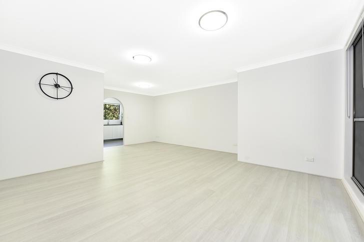 63/133-139 Cook Road, Centennial Park 2021, NSW Apartment Photo