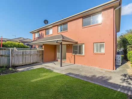 41/31 Archipelago Street, Pacific Pines 4211, QLD Townhouse Photo