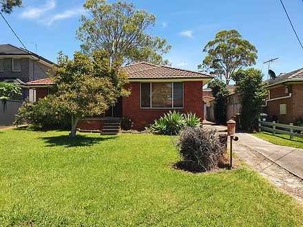 31 Fearn Street, Toongabbie 2146, NSW House Photo