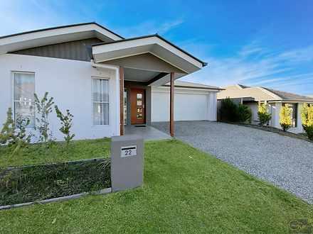 22 Stringybark Street, Spring Mountain 4300, QLD House Photo
