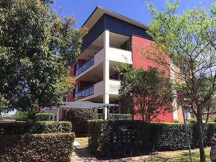 24/18 Kilbenny Street, Kellyville Ridge 2155, NSW Apartment Photo