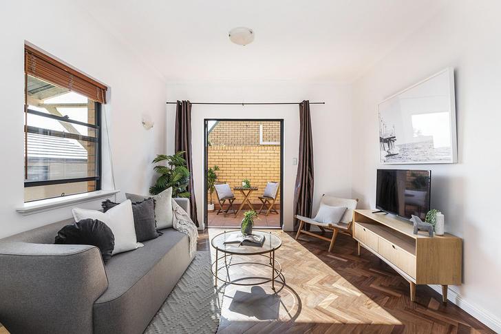 91/8 Water Street, Birchgrove 2041, NSW Apartment Photo