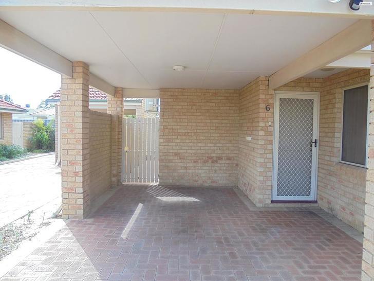 6/42 George Way, Cannington 6107, WA Villa Photo