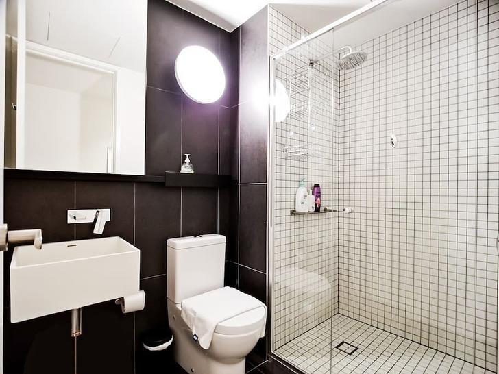 4206/81 A'beckett Street, Melbourne 3000, VIC Apartment Photo