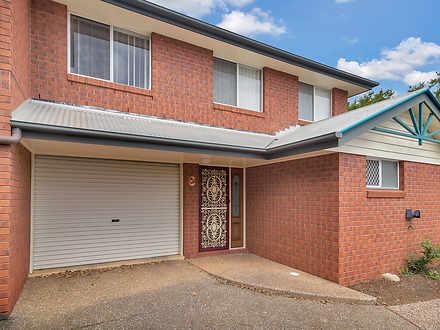 5/8 Bruce Street, East Toowoomba 4350, QLD Unit Photo