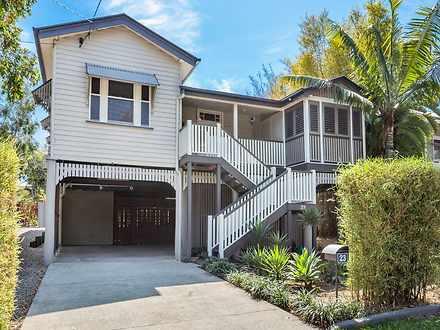 23 Mark Street, Newmarket 4051, QLD House Photo