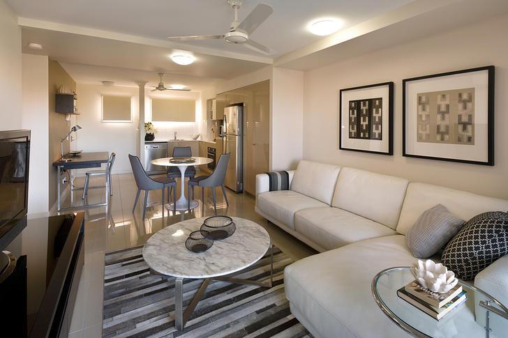 411/8 Hurworth Street, Bowen Hills 4006, QLD Apartment Photo