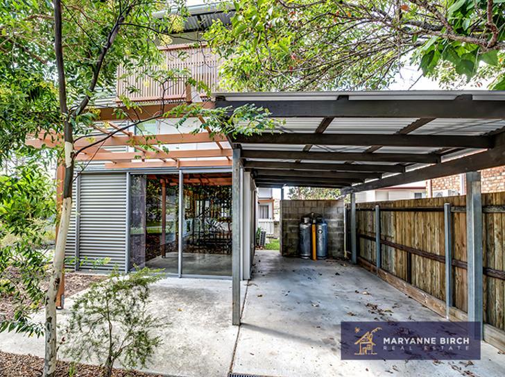 6/25 Key Street, Morningside 4170, QLD Townhouse Photo