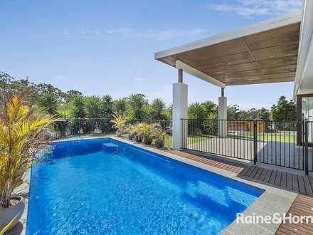 9 Saddle Back Street, Upper Coomera 4209, QLD House Photo