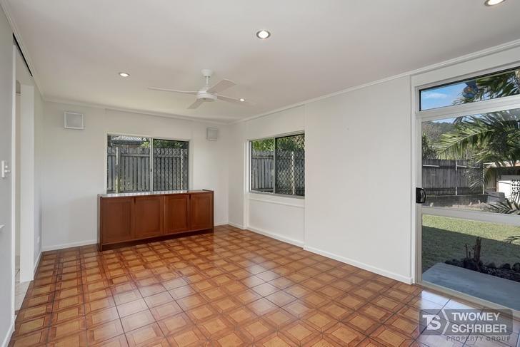 107 Nolan Street, Whitfield 4870, QLD House Photo