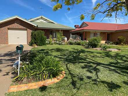 2/24 Dickson Road, Griffith 2680, NSW Unit Photo