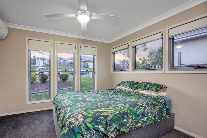 46 Candlebark Circuit, Upper Coomera 4209, QLD House Photo