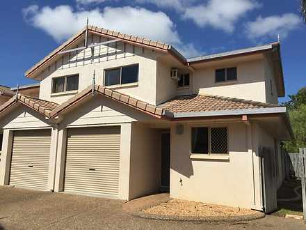 2/9 Garden Street, Mundingburra 4812, QLD Townhouse Photo